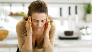 étrendi eredetű fejfájások