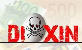 Egy xenoösztrogén, a dioxin