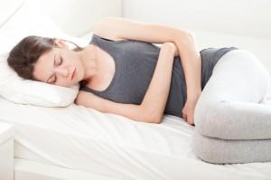 A mióma erős alhasi fájdalmat és vérzést okozhat