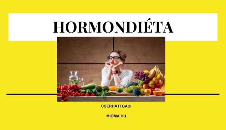 Hormondiéta